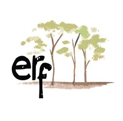ERF square logo