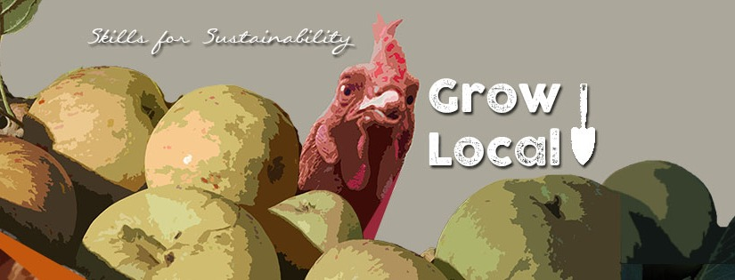 Grow Local project