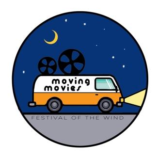 Moving Movies nighttime