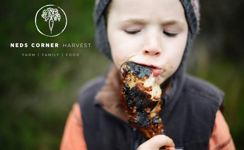 Neds Corner |Harvest